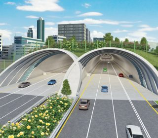 Dasan Consultants Won The Tender For Section 13 Of The Seoul-Sejong Expressway