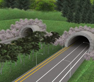 DASAN To Supervise Changwon City National Highway Bypass Road (2nd Anmin Tunnel) Construction