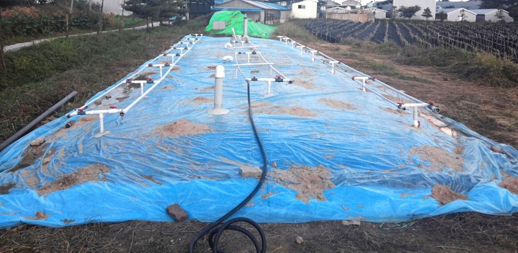 토양·지하수 오염방지 기술개발 사업